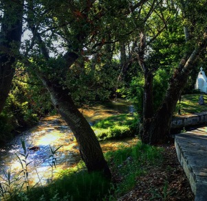 Lydia's River - Greece