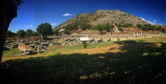 Philippi - Greece