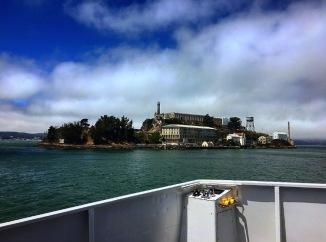 Alcatraz Island - CA