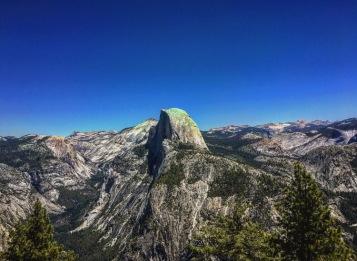 Glacier Point - CA