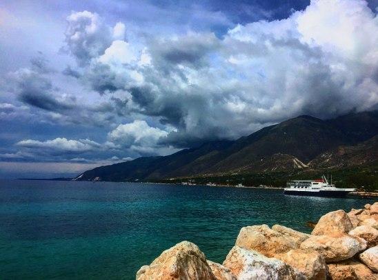 Wahoo Bay, Haiti
